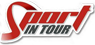 logo sport in tour